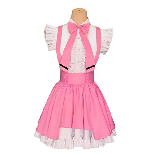 YYFS Costume Anime Cosplay, Anime Cosplay Uniforme, Fiesta De Halloween, Vestido De Camisa,Clothing Suit -Large
