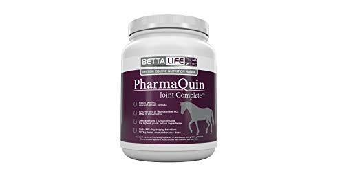 BettaLife - PharmaQuin Horse Joint Supplement Complete HA x 1 Kg