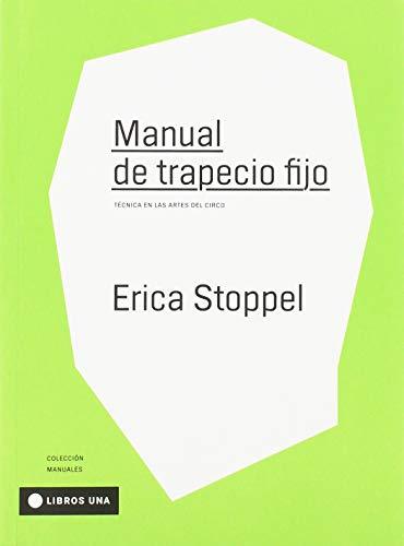 Manual de trapecio fijo
