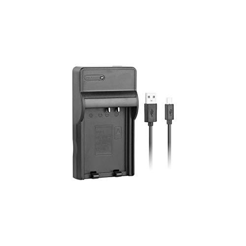 [Schnellladegerät] LP-E10 USB Schnelles Ladegerät für Canon LP E10 Kamera Akku, EOS Rebel T3, T5, T6, EOS 1100D, 1200D, 1300D, EOS Kiss X50, X70, X80 Digitalkameras, Ersetzen von LC-E10 Ladegerät