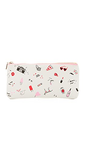ban.do Design Get It Together Pencil Pouch - Girls Just Wanna Have Fun (66434)