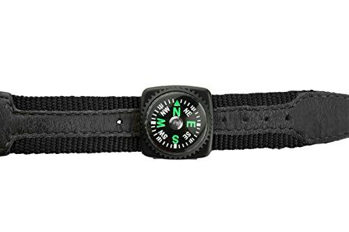 SE Survivor Series Watchband Compass Set (6 PC.) - CCV15-6