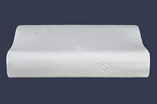 Baretti Quadro Plus Pursana, Weiß, 40x80