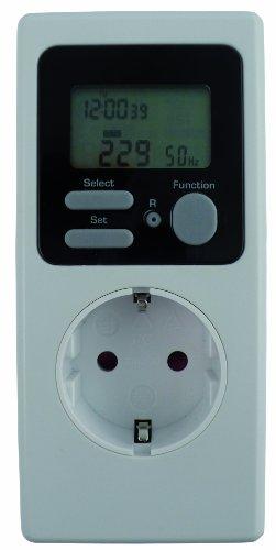 Rev Ritter 002579 Energiekostenmeßgerät, weiß
