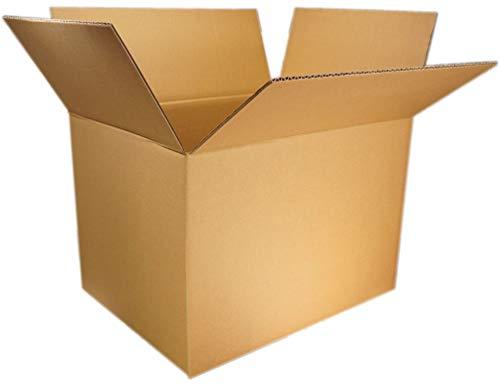 【 日本製 】ディズプラス ダンボール 120サイズ 段ボール 10枚セット 宅配便 中芯160g 引越し 梱包 収納 箱 120 120R1-10