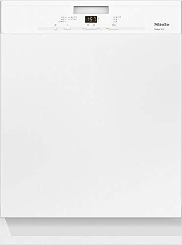Miele G4932 Freestanding Dishwasher, 14 Place Settings, White