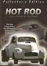 Hot Rod-(A/K/A Rebel of The Road) DVD Movie -Starring Robert Culp & Gregg Henry