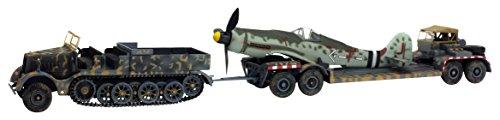 Solido - Vorgefertigte Militärfahrzeug-Modelle
