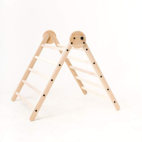Homi Baby Pikler Climbing Triangle
