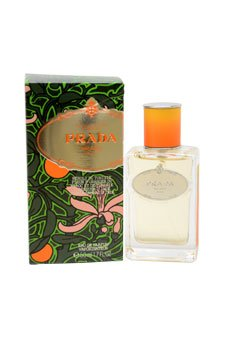 Prada INFUSION DE FLEUR D'ORANGER 1.7 oz 50 ml Eau De Parfum Spray Womens