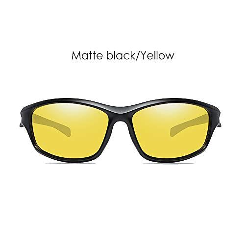 LDQLSQ gepolariseerde zonnebril outdoor fietsen sport zonnebril 8541 zonnebrandcrème zanddichte fiets bergbeklimmen bril spiegel Uv400