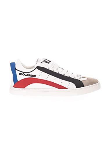 DSQUARED2 Luxury Fashion Herren SNM009011570001M244 Multicolour Sneakers |