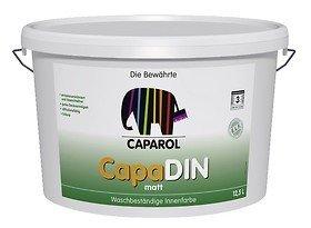 Caparol Capadin Weiss 10,000 L