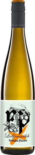 Ress Family Wineries Liebfraumilch Riesling 2019 (1 x 0.75 l)