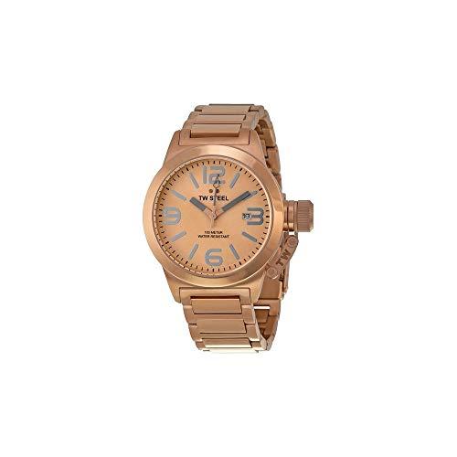 Tw Steel - Herren -Armbanduhr TW303
