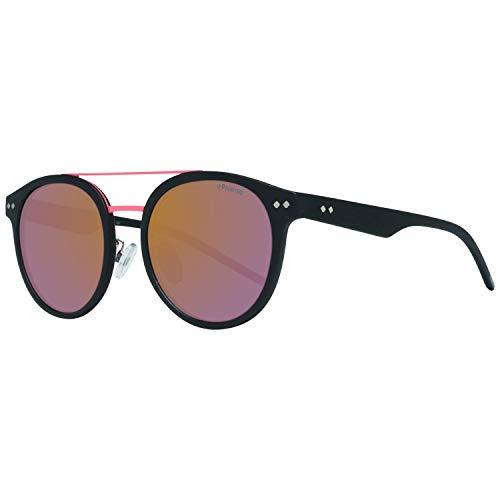 POLAROID PLD6031-F-S-003-52-AI Gafas de sol, Negro, 52 Unisex
