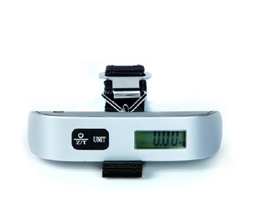 Domo do-9090W Weighs Luggage