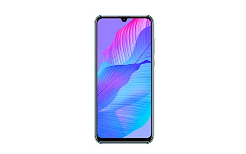 "Huawei P Smart S Breathing Crystal 6.3"" 4gb/128gb Dual Sim"