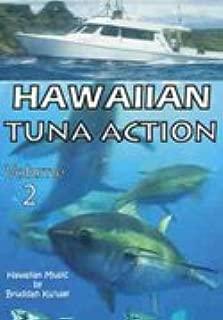 hawaiian tuna action