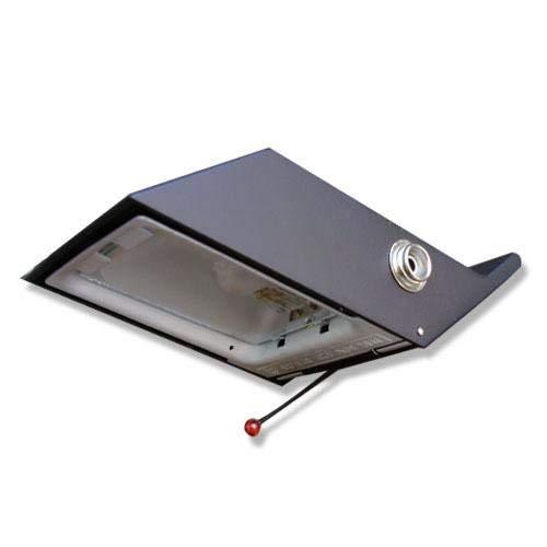 Kopfteil für Tizio 50 Lampe,schwarz
