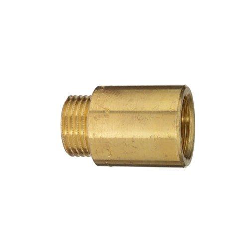 Cornat T381601 Messing Hahnverlängerung 1/2 x 50 mm