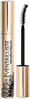 VIVIENNE SABO EVENTAILLISTE Mascara with Triple Effect Black 9 ml