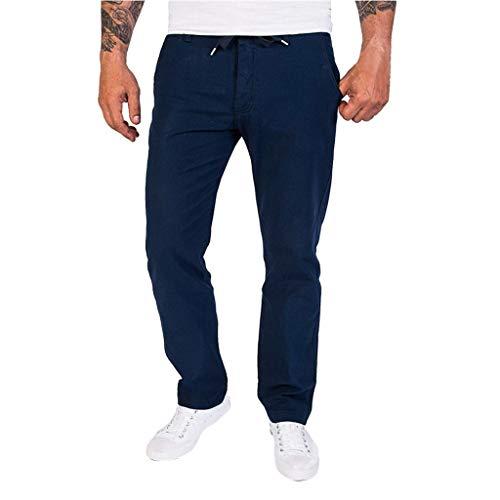 Vectry Slim Fit Hombre Pantalon Chino Skinny Hombre Leggins Masculinos Vaqueros Grises Hombre Chinos Beige Hombre Pantalon Trekking Hombre Pantalones Rotos Hombre Chandal De Algodon
