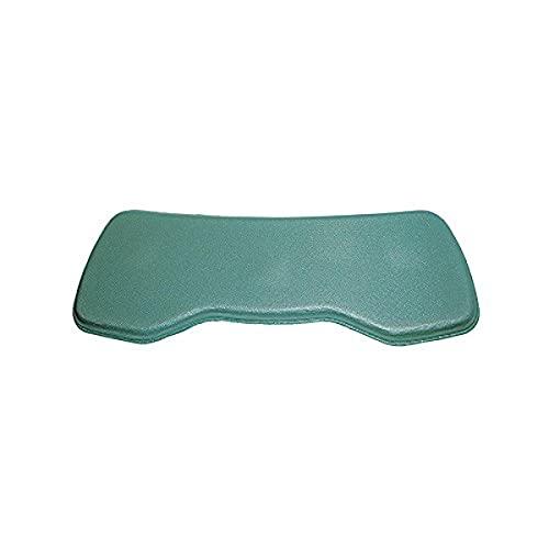 Patterson Medical Swift - Respaldo almohadillado para la ducha