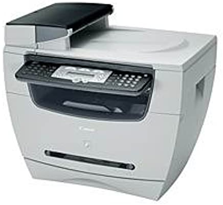 DRIVER FOR CANON IMAGECLASS MF5770 SCANNER