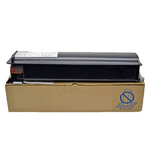 GYYG Reemplazo de Cartucho de tóner Compatible para Toshiba T-5070C para Toshiba E-Studio 257 307 357 457 507 Impresora Black con Impresora láser de Tinta de Chip, Ajuste Black