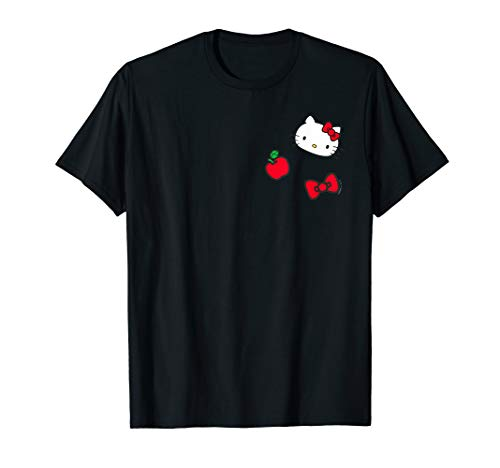 Hello Kitty Patches T-Shirt