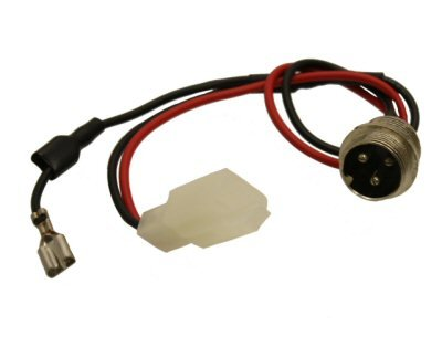 3-Wire Charger Port for Razor