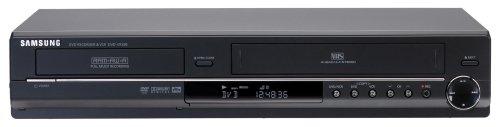 Samsung DVD-VR330 DVD Recorder