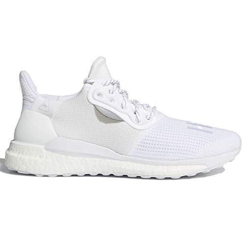 adidas Men's Pharrell Williams Solar HU White EF2378