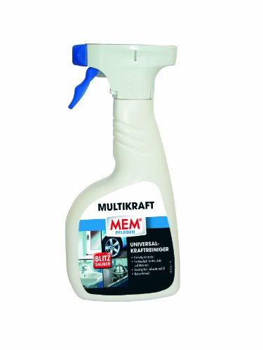 MEM 900250 Blitz Sauber Multikraft  500 ml
