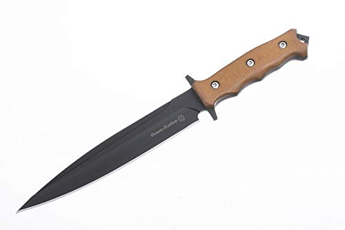 Kizlyar Russian Combat Knife