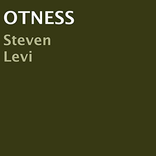 OTNESS audiobook cover art