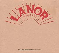 Lanor Records Story 1960-92