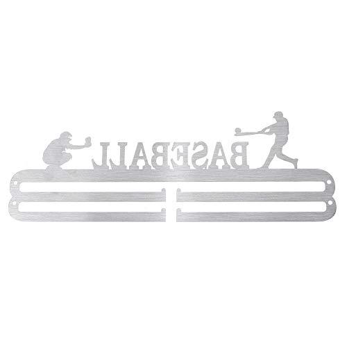 DHTOMC Porta Medaglia di Danza Appendini per La Medaglia Sportiva Tennis Palestra da Calcio Porta da Basket Onore del Regalo di Danza (Size:One Size; Color:C)