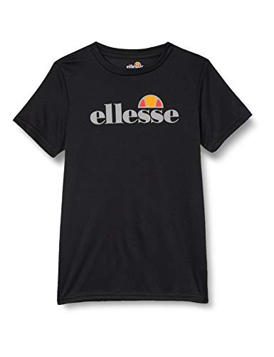 ellesse Adrinlino T-Shirt pour Enfant XXXL Noir