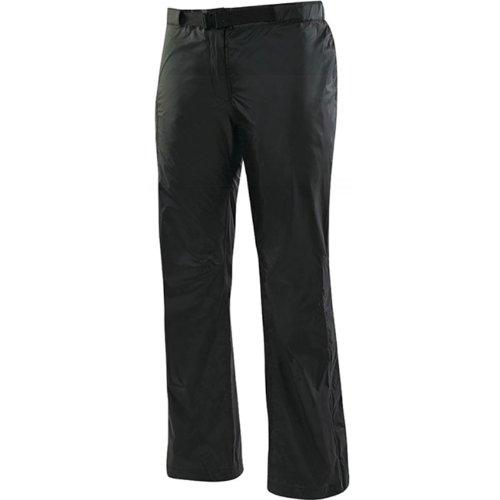 Sierra Designs Damen Hurricane Hose, Damen, schwarz, Large
