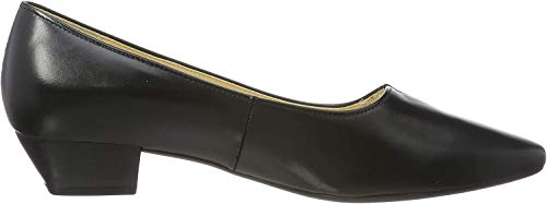 Gabor Shoes Damen Basic Pumps, Schwarz (Schwarz 37), 38 EU