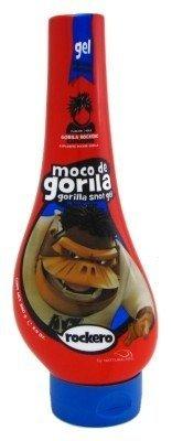 Moco De Gorila Gel Mega Hold 11.9oz (Red) by Moco de Gorila