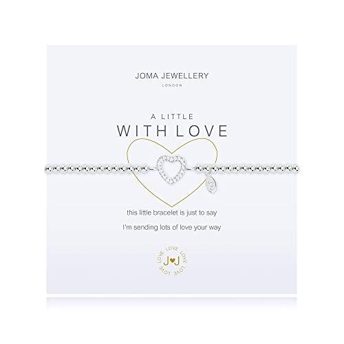 Joma Jewellery a Little with Love Bracelet