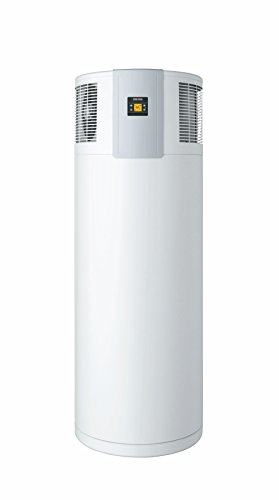 STIEBEL ELTRON WWK 300 ELECTRONIC, Warmwasser-Wärmepumpe