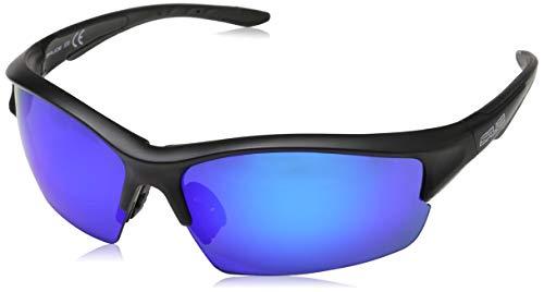 Salice Sonnenbrille für Erwachsene, Unisex, Schwarz, 838RW