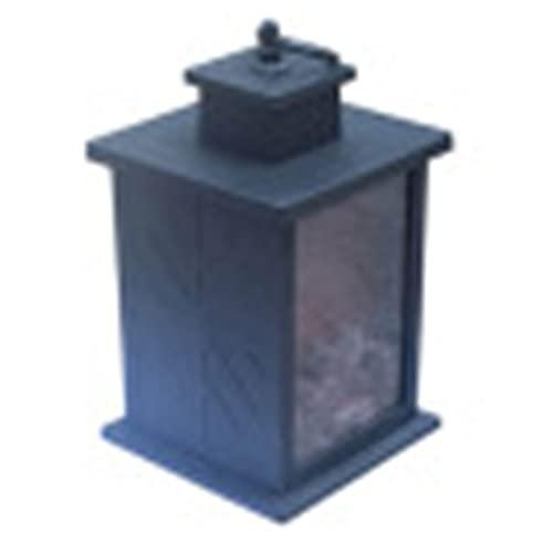YLSZHY Lámpara solar para chimenea, tocón en la antorcha de fuego, luces parpadeantes de llama linterna impermeable LED colgante decoración colorida para patio jardín árbol