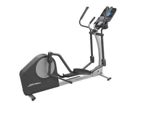 Life Fitness Crosstrainer E1 Track+, E1-XX03-0105 TKC-020X-0205