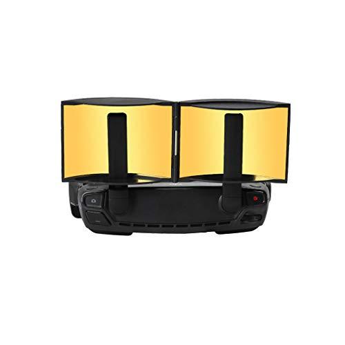 SiSit - Antenna con telecomando, amplificatore per DJI Mavic Mini/Mavic Pro/Mavic 2/Mavic Air/Spark, segnale migliorato per controller remoti