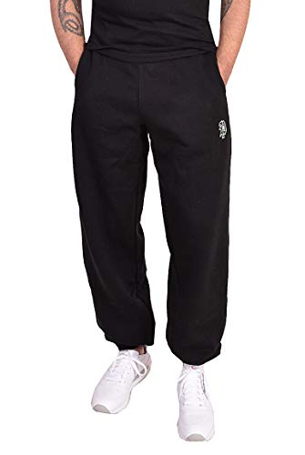 Picaldi P Jogginghose - Black (M)